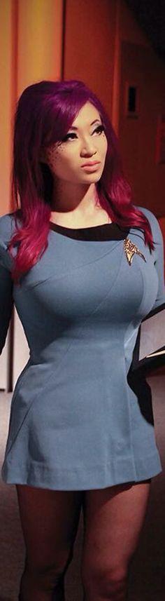 Cosplay | by Mel - Star Trek