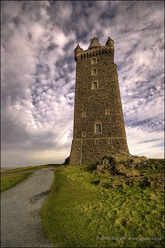 Scrabo Tower, Co Down