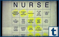 Our 5 favorite nursing memes on Tumblr this week! #NurseHumor #LOL #Memes