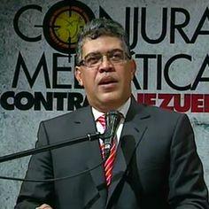 LA VOZ DE SAN JOAQUIN: Conjura Mediática contra Venezuela se debate en Ca...