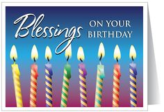Youth Group Birthday   Ministry Greetings Christian Cards Church