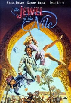 $~WATCH~HD The Jewel of the Nile (1985) Simple to watch film online HQ FullHD 1080p tablet ipad pc mac