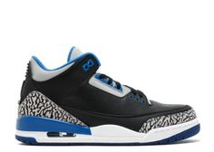 newest c6860 b7a34 Air Jordan 3 (III) Shoes - Nike   Flight Club