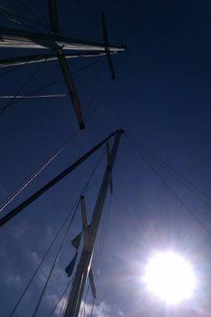 "Sailboat ""willywaw"" - M.J.E.C Tackenberg"