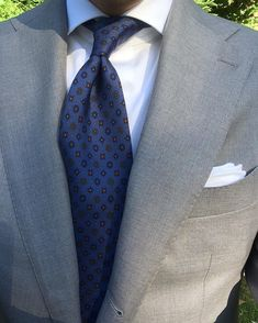 not just ties. : Photo