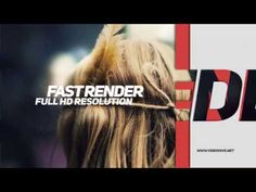 Dynamic Opener (Videohive After Effects Templates)