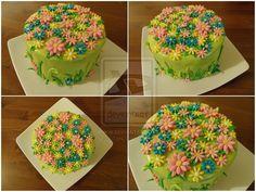 Meadow cake by JankaH