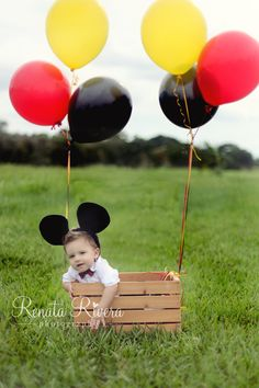 First bday pictures