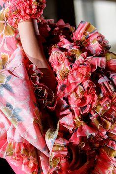 Comme des Garçons Spring 2014 Ready-to-Wear Accessories Photos - Vogue