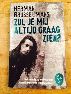 Herman Brusselmans - zul je me altijd graag zien? (1999)