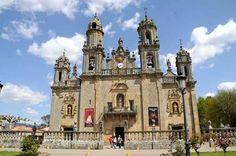 Historia de la Romería de Nuestra Señora de los Milagros – Ourense