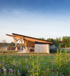 Gallery - Arkansas State Veterans Cemetery at Birdeye / Fennell Purifoy Architects - 5