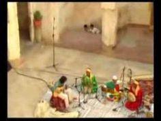 ▶ Jimmy Page & Robert Plant Gnawa Fusion Marrakech 1993