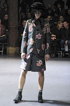 FASHION156 - The London Collections Men SS13 Review Issue / Trends / Focus