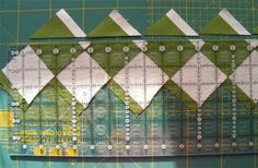 Geta's Quilting Studio: Fun with stripes- Quilting Tutorial