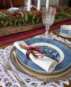 Far Above Rubies: Christmas Dining