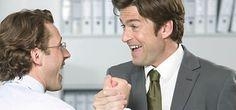 Unternehmenskultur: Duz-Kultur ist auf dem Vormarsch | Personal | Haufe Welches Standing das Siezen in deutschen Unternehmen noch hat, zeigt nun eine Studie von Stepstone und Kienbaum – mit einer e…