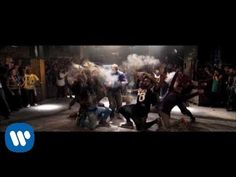Flo Rida - Club Can't Handle Me ft. David Guetta [Official Music Video] - Step Up 3D - YouTube