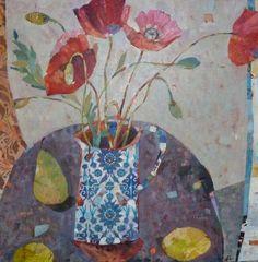 Paintings - Sally Anne Fitter---entrar a su sitio en pinterest...precioso---****