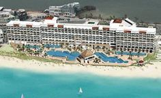 Royal Cancun adults-only, luxury all-inclusive resort