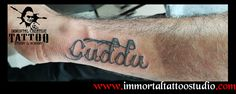 #Tattoos #Ink #Lettering  #Gray_shade #Indore at Immortal Creative Tattoo Studio #Indore #Annu_rathore ur views, Comments and shares would be Appreciated — at Immortal Creative Tattoo Studio & Academy
