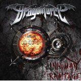 Inhuman Rampage (Audio CD)By Dragonforce