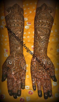 henna by neeta sharma  https://www.facebook.com/MehndiDesigner