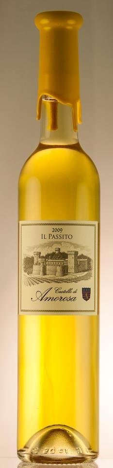 Il Passito Late Harvest Semillon/ Sauvignon Blanc Blend Dessert Wine $89