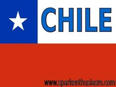 This 51 slide Power Point Show includes many beautiful photos along with up-to-date information about major cities, music, foods, dances, geography, and much more! The Chile Power Point includes a variety of music and sounds and is sure to motivate your students to want to learn more about the Spanish-speaking countries.