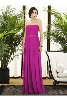 Dessy Bridesmaid Dress Style 2886