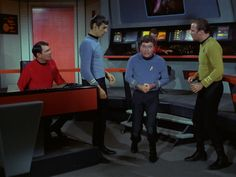 star trek tos city on the edge of forever - Google Search