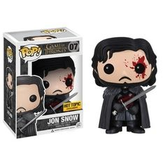 Game of Thrones Collectibles | Pop Price Guide