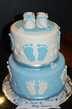 baby shower ideas for boys - Google Search