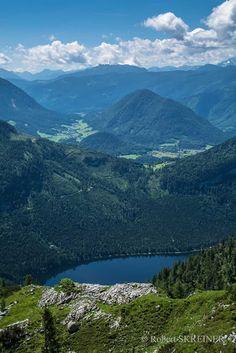 Altausseer See - Loser - Ausseerland Salzkammergut - Styria - AUSTRIA - by Robert SKREINER