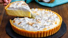 Coconut Cream, Melted Butter, Sin Gluten, Cheesecakes, Quiche, Dessert Recipes, Sweet, Food, Desert Recipes