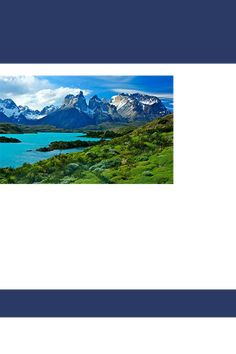 Torres Del Paine National Park Towering Mountains Puzzle 1000 Piece Wooden Jigsaw Puzzle Challenging Puzzle Kids Adult Family Fun Indoor Activity Gift Fun Indoor Activities, Torres Del Paine National Park, Challenging Puzzles, Wooden Jigsaw Puzzles, Puzzle 1000, Mountains, Toys, Gifts, Activity Toys