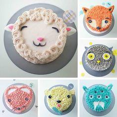 15 pastissos per a una festa infantil especial | tot nens