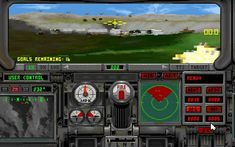 Download Armored fist vehicle simulation for DOS (1994) - Abandonware DOS Simulation Games, Vehicle, Video Games, Gaming, Fire, Retro, Design, Videogames, Videogames