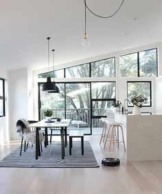 Allen Key House by Architect Prineas | Interiors. | Pinterest ...