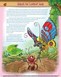 Kindergarten Reading Activities, Preschool Activities, Kids Story Books, Stories For Kids, Powerpoint Background Templates, English Short Stories, Teacher Planner, Picture Story, Kids And Parenting