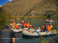 Huancaya en Yauyos, Lima Perú-Pakary Travel