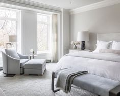 Home Decor Pictures Serene Bedroom, Beautiful Bedrooms, Master Bedroom, Bedroom Decor, White Bedroom, Bedroom Ideas, Victoria Hagan, Victoria House, Home Decor Pictures