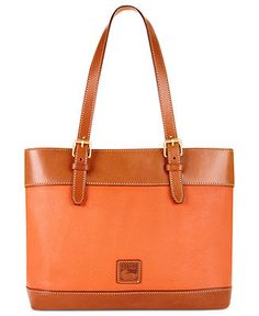 Dooney & Bourke Handbag, Dillen Shopper - Dooney & Bourke - Handbags & Accessories - Macy's