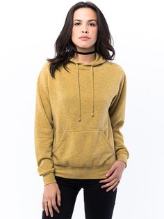 Griffith Hoody