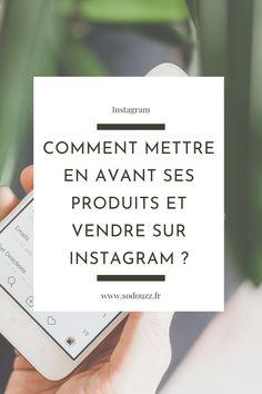 Vous avez envie de vendre et de mettre en avant vos produits sur Instagram ? Vous ne savez pas comment vous y prendre ? Pas de panique, nous allons vous donner tous les conseils nécessaires au sein de cet article. Prêt à en découvrir plus ?