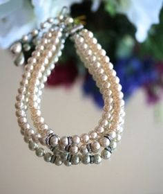 Pearls of Wisdom by angelique