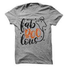afd23995c Fab BOO lousy halloween shirt Fall Shirts, Kids Shirts, Shirts For Girls,  Cool