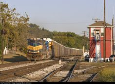 RailPictures.Net Photo: MPEX 5000 Motive Power Industries EMD SD50M-3 at Brunswick, Maryland by Jim Johnston