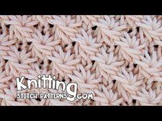 Cornflower Stitch - YouTube