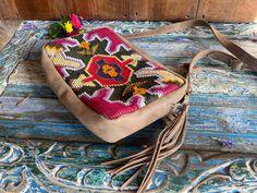 Vintage Textiles, Textile Art